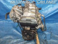 Двигатель. Mazda Premacy, CP8W Mazda 323, BJ Mazda Familia S-Wagon, BJ8W Mazda Capella, GF8P, GW8W Двигатель FPDE