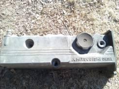 Крышка головки блока цилиндров. Mitsubishi RVR, N28W, N28WG Двигатель 4D68
