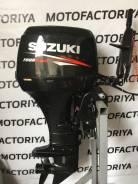 Suzuki. 50,00л.с., 4х тактный, бензин, нога L (508 мм), Год: 2008 год