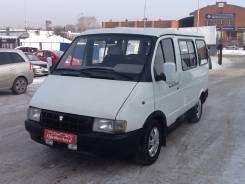 ГАЗ 22171. Продаётся Соболь, 2 300 куб. см., 6 мест