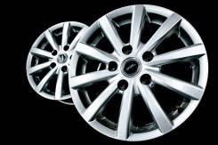 Bridgestone. 6.0x15, 4x114.30, ET45