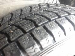 Bridgestone. Всесезонные, 2012 год, износ: 20%, 4 шт