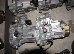 Механическая коробка переключения передач. Chevrolet Aveo, T200, T250