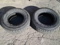 Bridgestone Dueler A/T D697. Летние, 2013 год, износ: 5%, 2 шт