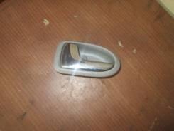 Ручка двери внутренняя , левая mazda premacy