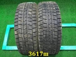 Dunlop DSX. Зимние, без шипов, 2007 год, износ: 20%, 2 шт