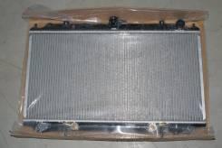 Радиатор охлаждения двигателя. Nissan: Wingroad, Primera, Primera Camino, Sunny, Bluebird, AD Двигатели: SR20VE, SR18DE, SR18DI, SR20DE, YD22DD