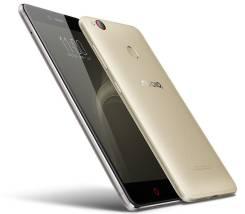 ZTE Nubia Z11. Новый, 64 Гб, 3G, 4G LTE, Dual-SIM