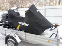 BRP Ski-Doo Summit 800. исправен, без птс, без пробега