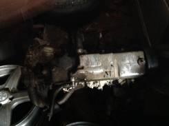Двигатель. Лада 2110