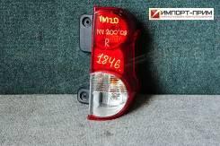 Стоп сигнал Nissan NV200, правый