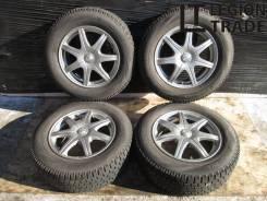 """Зима. Новый комплект колес 215/65R16 5x100 ET40 16x6JJ. 6.5x16"""" 5x100.00, 5x114.30 ET40"""