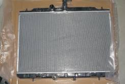 Радиатор охлаждения двигателя. Nissan X-Trail, NT31, T31R, T31, TNT31, DNT31 Двигатели: QR25DE, MR20DE