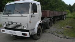 Камаз 5410. Продается грузовик , Сцепка!, 11 600 куб. см., 20 000 кг.