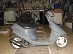 Honda Dio AF27. 49 куб. см., исправен, птс, с пробегом