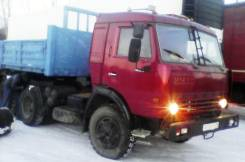 Камаз 5410. Продаётся сцепка , 10 000 куб. см., 20 000 кг.