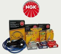 Высоковольтные провода. Toyota Crown, GS136, GS130W, GS130, GS131H, GS131, GS130G Двигатель 1GFE