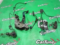 Комплект педалей под МКПП Celica ST205 [Cartune]. Toyota Celica, ST205. Под заказ