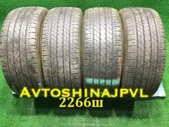 Toyo Proxes R30. Летние, 2012 год, износ: 20%, 4 шт