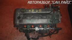 Двигатель. Mazda MPV, LY3P Двигатель L3VE