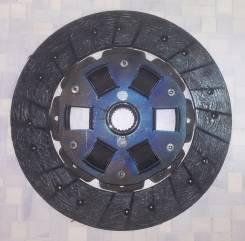 Диск сцепления. Mazda: 626, Training Car, Laser Lidea, 323, Familia, Capella Двигатели: FSZE, KLZE, FSDE, ZMDE, B3ME, RF, FPDE, ZLDE