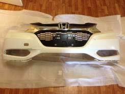 Бампер. Honda Vezel, RU1, RU3, RU2, RU4
