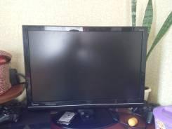 "Viewsonic. 24"" (61 см), технология LCD (ЖК)"