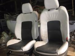 Комплект кожаных сидений+дверные картыMazda Atenza GG3P /NakhodkaRS/. Mazda Mazda6, GG Mazda Atenza, GG3P Mazda Mazda6 MPS, GG