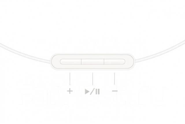 Наушники Xiaomi Piston Air