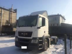 MAN TGS. Продам тягач 19.400 4X2 2011гв, 10 518 куб. см., 18 000 кг.