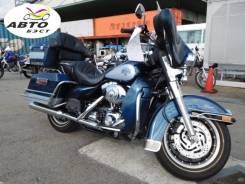 Harley-Davidson Touring Electra Glide Ultra Classic. 1 450 куб. см., исправен, птс, без пробега