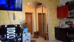2-комнатная, улица Калинина 1. Чуркин, частное лицо, 30 кв.м. Интерьер
