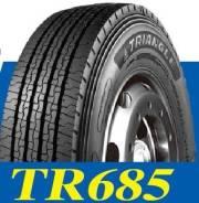 Triangle Group TR685. Всесезонные, без износа, 1 шт