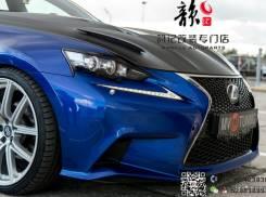 Капот. Lexus IS350, GSE30, GSE31 Lexus IS250, GSE30, GSE31 Lexus IS200t, ASE30. Под заказ