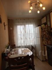 3-комнатная, улица Калинина 57. Чуркин, частное лицо, 68 кв.м.