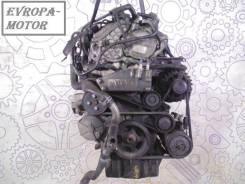 Двигатель Smart Forfour W454 2004-2006