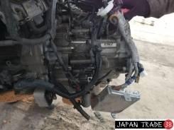 АКПП. Honda CR-V, RD7 Двигатели: K20A4, K20A5, K24A, K24A1