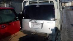 Дверь багажника. Honda Capa, GF-GA4, GA4, GFGA4 Двигатель D15B