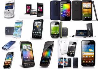 Оптовые поставки новых сотовых телефонов