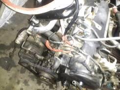 Двигатель. Daihatsu Terios Kid, J111G Двигатели: EFDEM, EFDET