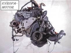 Двигатель (ДВС) Skoda Octavia (A5 1Z-) 2004-2013