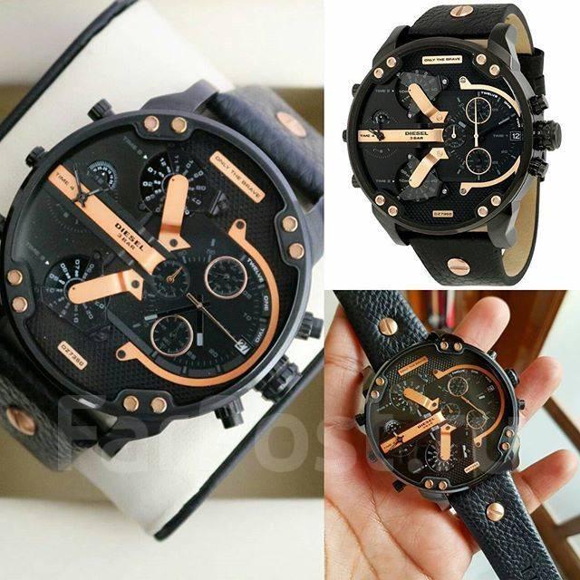 6dcd7dc9 Мужские супер стильные наручные часы Diesel DZ7312, Премиум качество ...