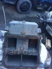 Печка. Mazda Titan