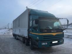 Isuzu Giga. Продаётся грузовик Исудзу Гига, 19 001 куб. см., 13 500 кг.