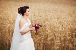 Фотосессия свадебного дня 16 000. Мини свадьбы от 3 000 рублей