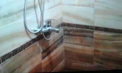 Укладка керамической плитки в ванных и санузлах
