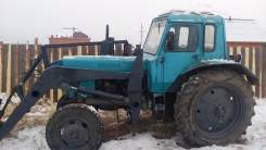 МТЗ 82. Продам трактор с куном, 3 000 куб. см.