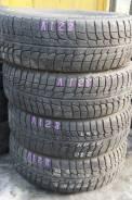 Michelin. Зимние, без шипов, износ: 30%, 4 шт