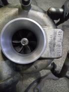 Турбина. Mitsubishi Lancer Evolution, CT9A, CN9A, CP9A Двигатель 4G63