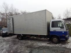 Nissan Condor. Продам грузовик , 7 000 куб. см., 5 000 кг.